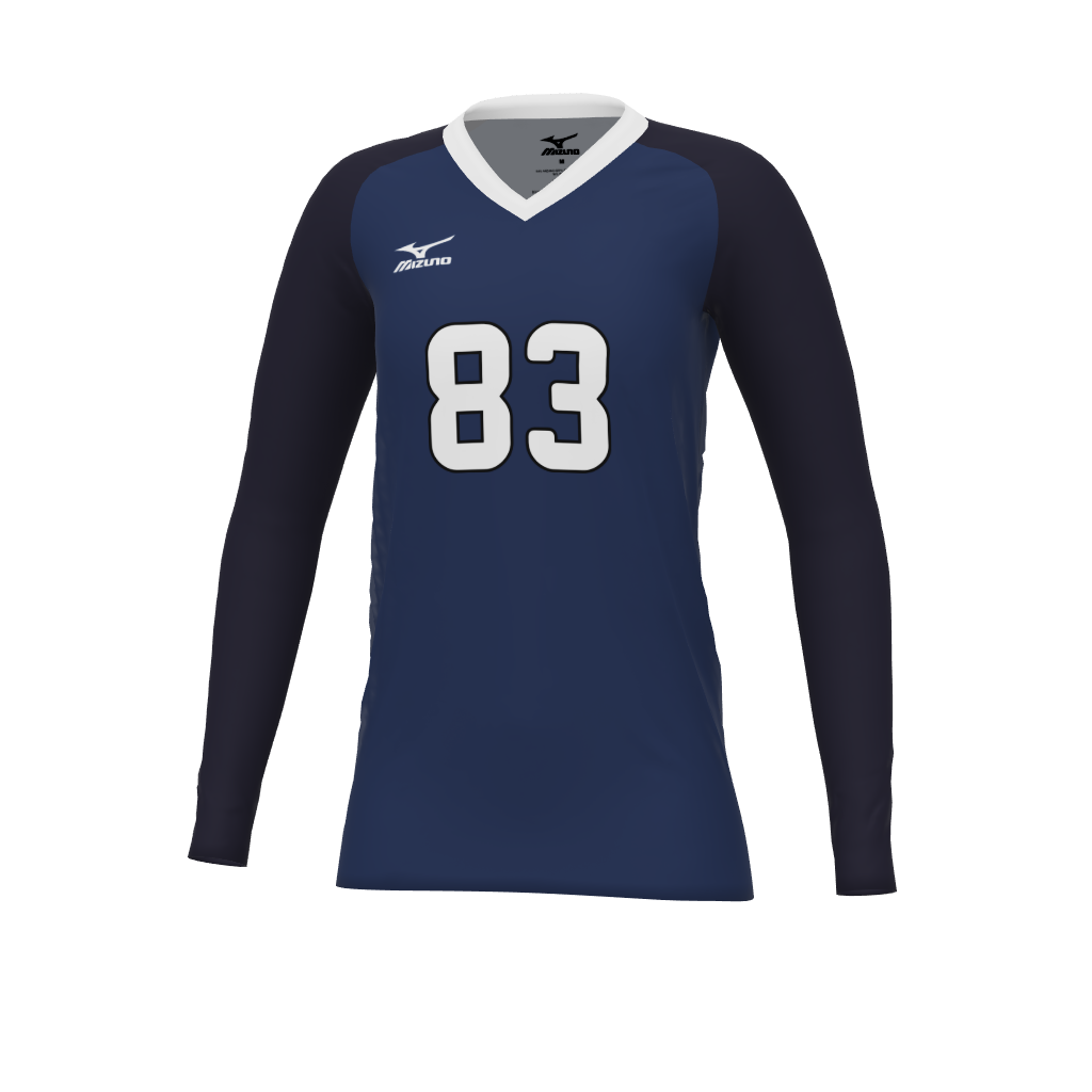mizuno volleyball uniform creator codes